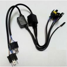 Set cabluri bixenon pentru comutare faze
