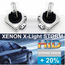 Bec Xenon D1S / D1R X-Light STORM
