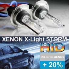 Bec Xenon X-Light STORM