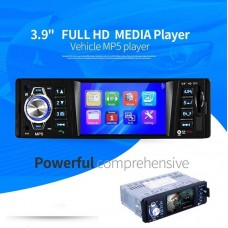 Radio MP3 Player Auto cu Bluethooth Display 3.9