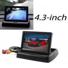 Display auto 4.3